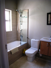Living Design - Bathroom Renovation Specialists. Bathroom Designs. Bathroom Makeovers. Cape Town.