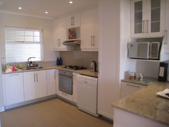Living Design - Kitchen Renovation Specialists. Kitchen Designs. Kitchen Makeovers. Cape Town. Kitchens.