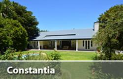 Constantia Renovations