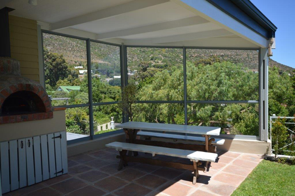 patio renovation after covered veranda