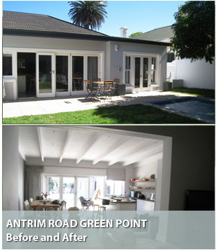 Green Point Home Renovations