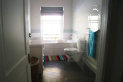 Home renovations - after. Gorgeous bathroom renovation
