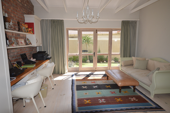 Study Langebaan Renovation