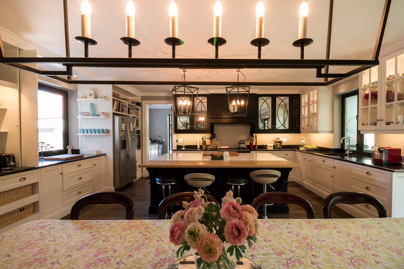 Constantia living design home renovation specialists for Kitchen design specialists colorado springs