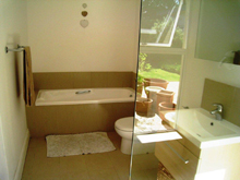 2nd Bathroom After Renovation