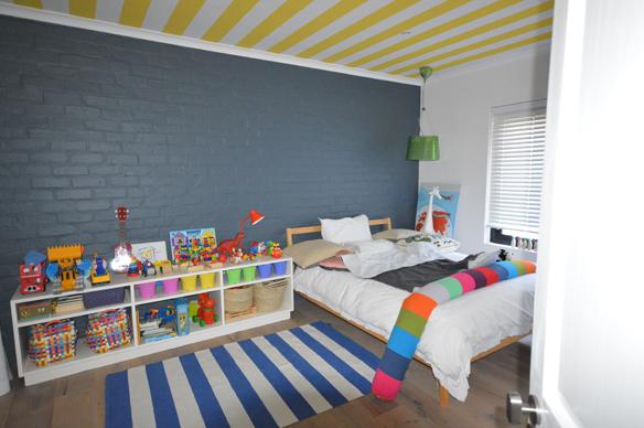 3rd Bedroom After Renovation