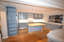 Kitchen After Renovation