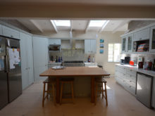 Open-Plan-Kitchen-with-Skylights