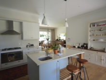 Kitchen Renovations Cape Town