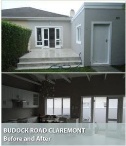 Claremont Home Renovations