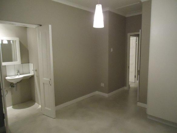 Guest Suite After Renovation