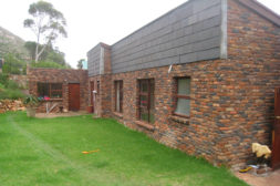 House Back Before Renovation