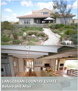 Langebaan Country Estate