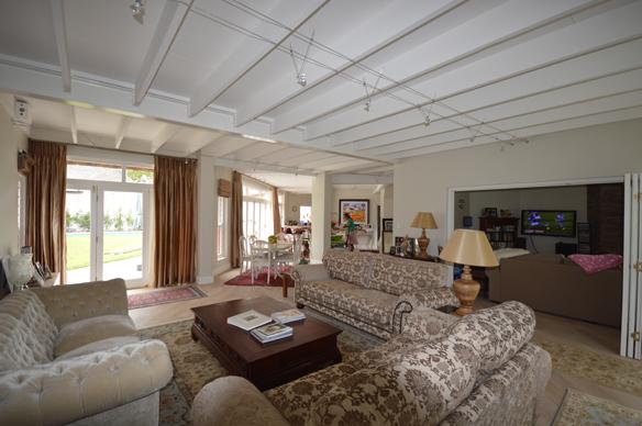 Lounge After Renovation
