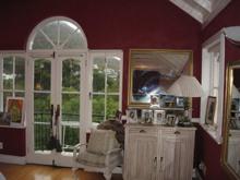 Skaife Str Bedroom Before Renovation