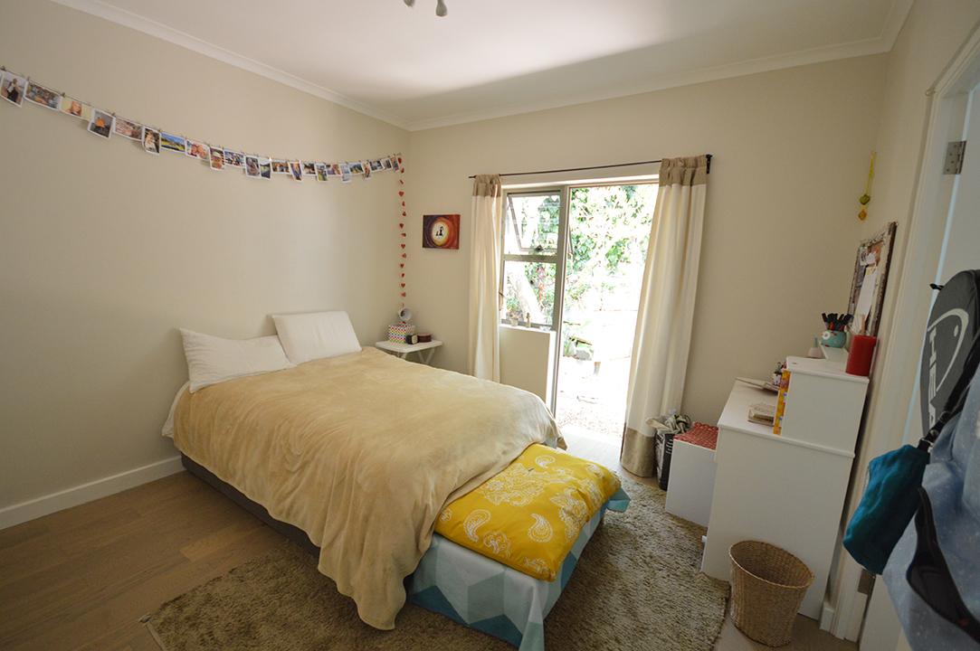2nd bedroom before