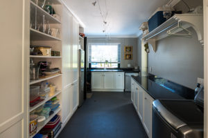 Scullery and Pantry